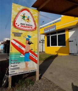 Surf School Muchik